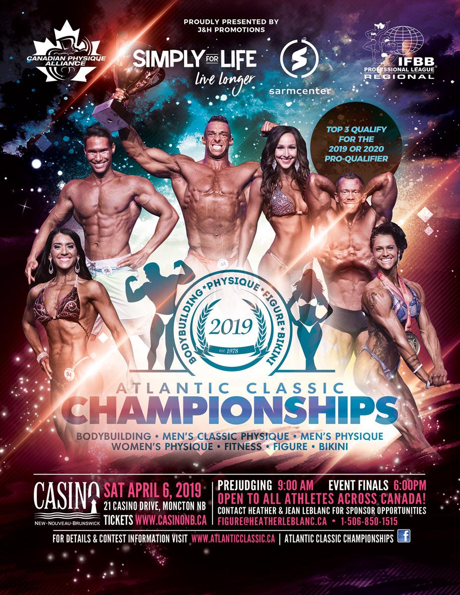 Atlantic Classic Championships