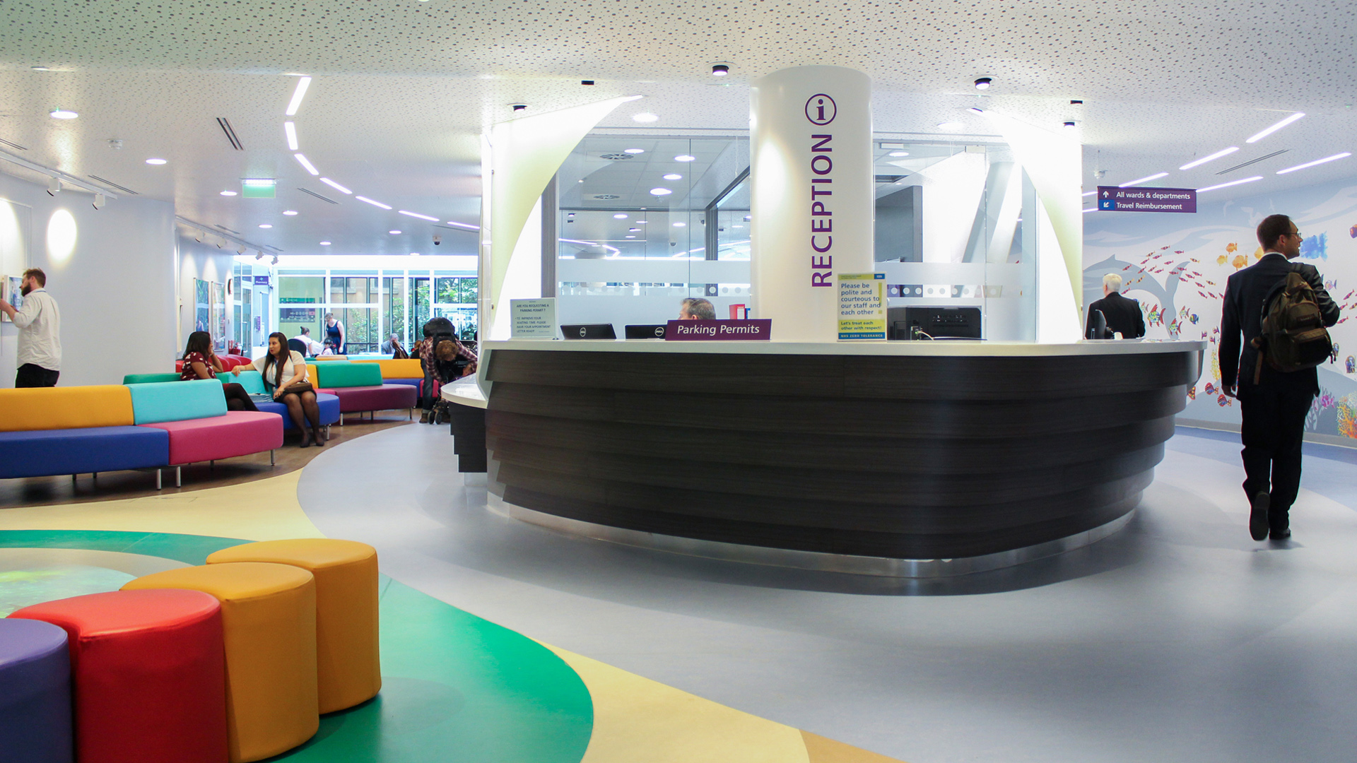 Great Ormond Street Hospital  Healthcare Case Study