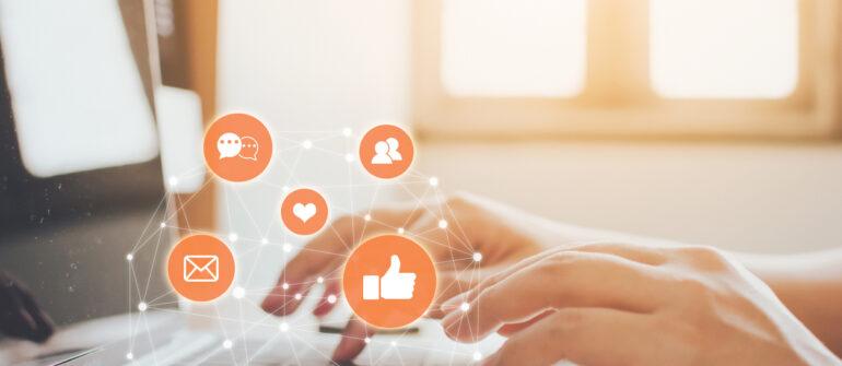 digital marketing company strategy
