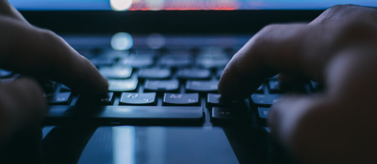 Digital Marketing & Cybersecurity