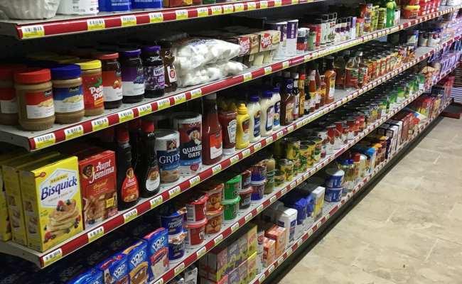 Wholesale Grocery Distribution In Va Nc Sc Atlantic