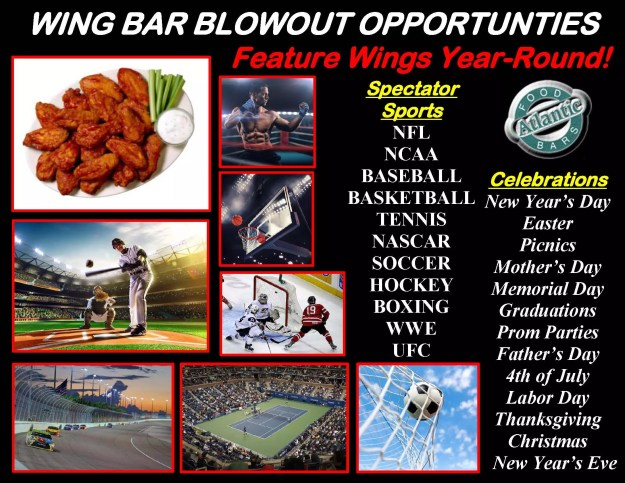 Atlantic Food Bars - Mobile Hot Wing Bars - Sports Edition - MHFC_Page_7