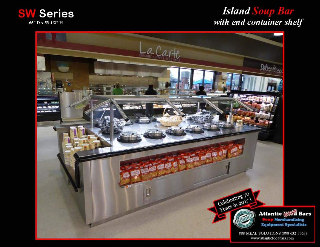 Atlantic Food Bars - Island Soup Bar with End Container Shelf - SW_Page_3