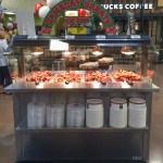 Mobile Hot Chicken Wing Bar - Atlantic Food Bars - MHFC6044 2