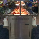 Mobile Hot Chicken Wing Bar - Atlantic Food Bars - MHFC6044 4