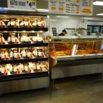 Multi-Level Hot Grab & Go Merchandiser with Flat Front Profile - Atlantic Food Bars - WRT-N-F 4