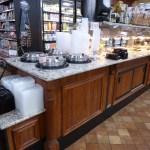 Estate Narrow Island Hot Food Bar - Soup End - Multi-Deck Packaged Hot Food End - Atlantic Food Bars - IHFBN12240 SW4035 WRGCL4134-AS 7