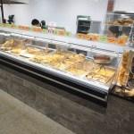 Full Service Hot Food Bar - Atlantic Food Bars - SHFB12040 1
