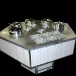 Hexagon Island Soup Bar - Atlantic Food Bars - HXH 3