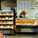 In-Line Full Service Hot Meal Merchandiser - Atlantic Food Bars - SHFB7240 2