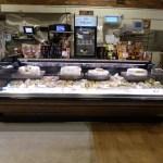 Refrigerated Cheese Display Case - Customized Low-Profile Multi-Deck Grab & Go Merchandiser - Atlantic Food Bars - ILR 2