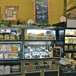 Salad Bar and Soup Bar with Overhead Refrigerated Grab and Go Canopy - Atlantic Food Bars - SLSB19236 SOG4836-RC 6