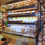 Single-Sided Combination Hot Over Cold Packaged Food Merchandiser - Atlantic Food Bars - ILRECE4838-AS 3