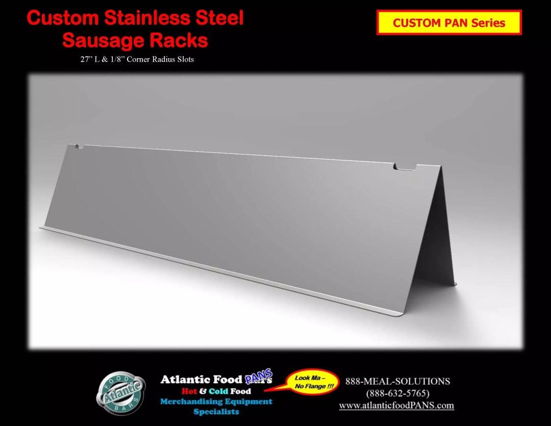 Atlantic Food Bars - Custom Stainless Steel Sausage Racks for Meat Cases_Page_2