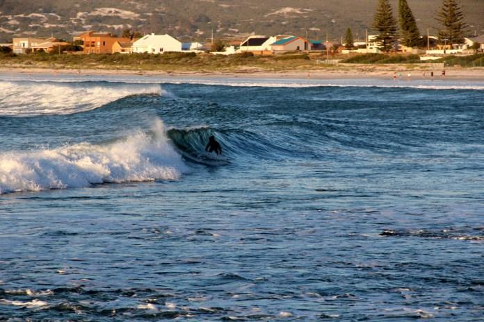 Elands Bay, West Coast