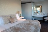 15 On Orange penthouse 2 Bedroom Atlantic Letting Luxury Holiday Accommodation Vacation Rental Cape Town view bedroom photo