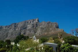 Bellevue Apartment 1 bedroom flat Atlantic Letting Holiday Apartment Luxury Accommodation Cape Town photo mountain view