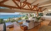 4 Livingroom and beach-ocean view-1122