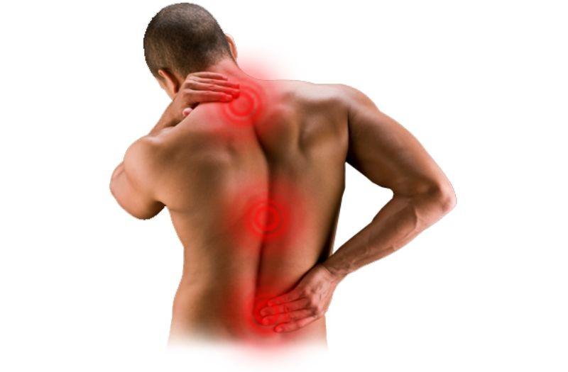 back pain treatments