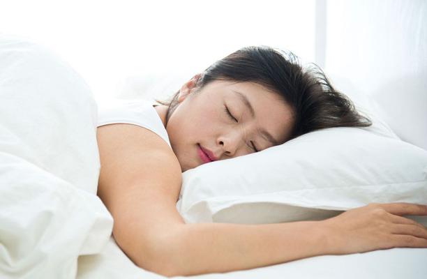 sleeping osteoarthritis pain