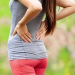 back pain walking can help
