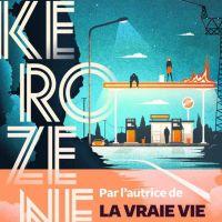 Kérozène : Adeline Dieudonné