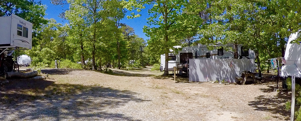 Campground Provincetown Ma