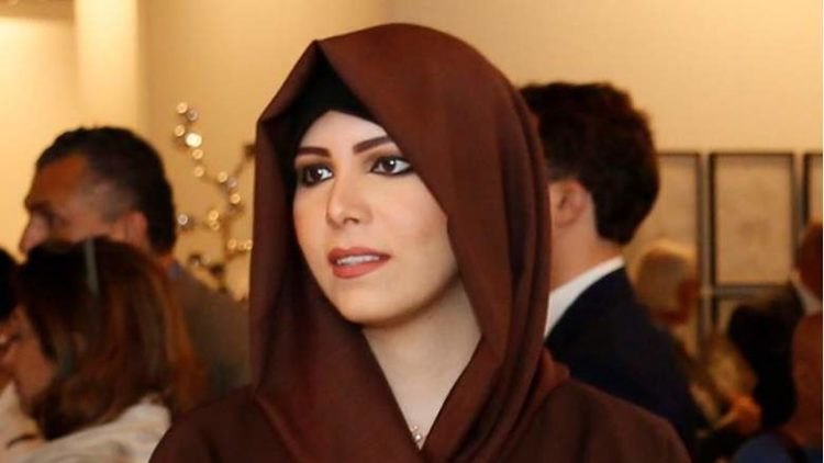 Force Disappearance: Where is Dubai's Princess Sheikha Latifa?