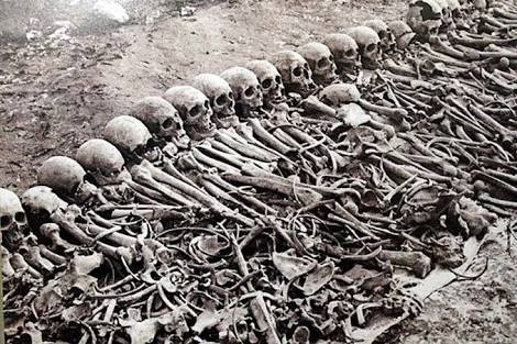 Analysis | A Diary Of The Genocide In Nigeria - Compiled By Prof Herbert Ekwe-Ekwe