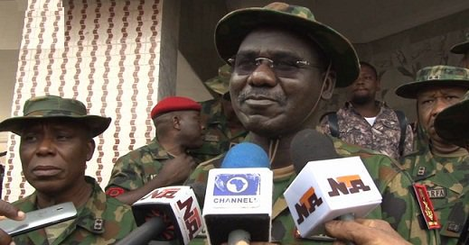 Military Suspends UNICEF Activities In North-East Over Alleged Sabotage