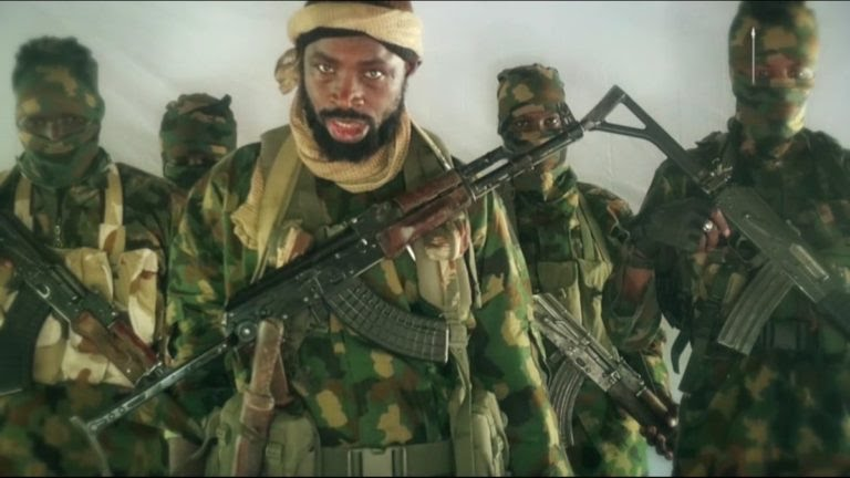 Boko Haram Claims Attack On Northeast Nigerian Town Of Rann: Video