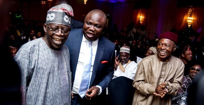 Opinion | Letter To Bola Ahmed Tinubu: Portrait Of The Tiger Ambode Rode (4)