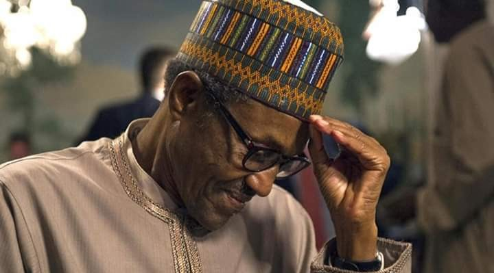 PDP Blames Buhari, APC For Escalated Despondency