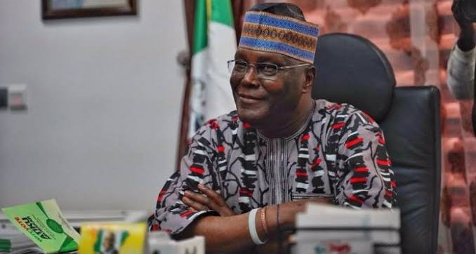 Image result for 'He's our grandson' — Jigawa monarch rises in defence of Atiku