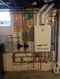Gas Furnace Installation and Maintenance