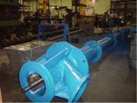Vertical-Turbine-Pump-Repair