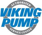 Viking Pump authorized service center logo