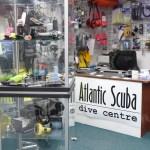 Atlantic Scuba Dive Centre