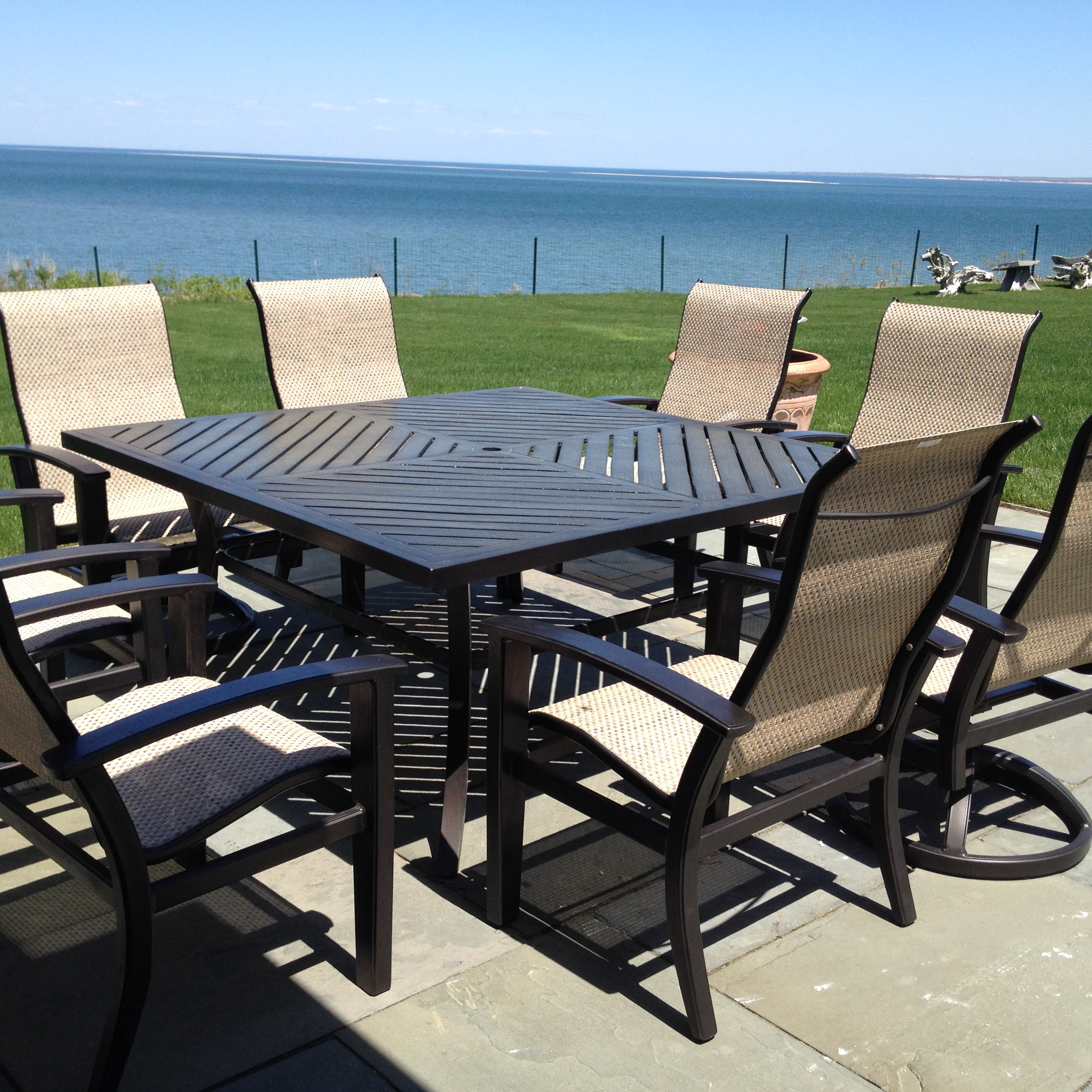 sling replacement for patio chairs heavy duty outdoor furniture slings repair refinish