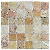 Volakas Polished Marble Tiles 24x24 - Natural Stone Tiles