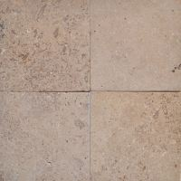 Noce Tumbled Travertine Mosaic Tiles 8x8 - Natural Stone ...