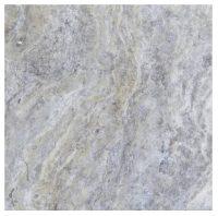 Silver Honed Filled Travertine Tiles 1818 | Atlantic ...