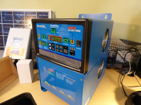 RaLiza Platinum Inverter