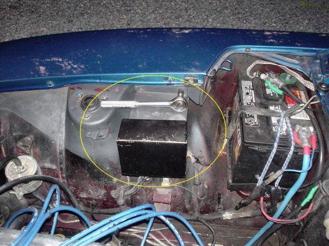 Mtd Yard Machine Wiring Diagram Locate Voltage Regulator It Is Under The Bracket Holding