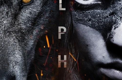 """""""Alpha""""- drumul inițiatic al unui erou"""
