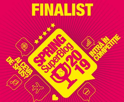 Concluzii la final de Spring Superblog 2019