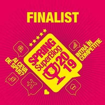 Concluzii la final de, Concluzii la final de Spring Superblog 2019