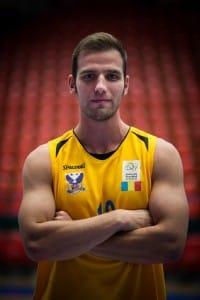 Victor Diaconescu - antrenor personal