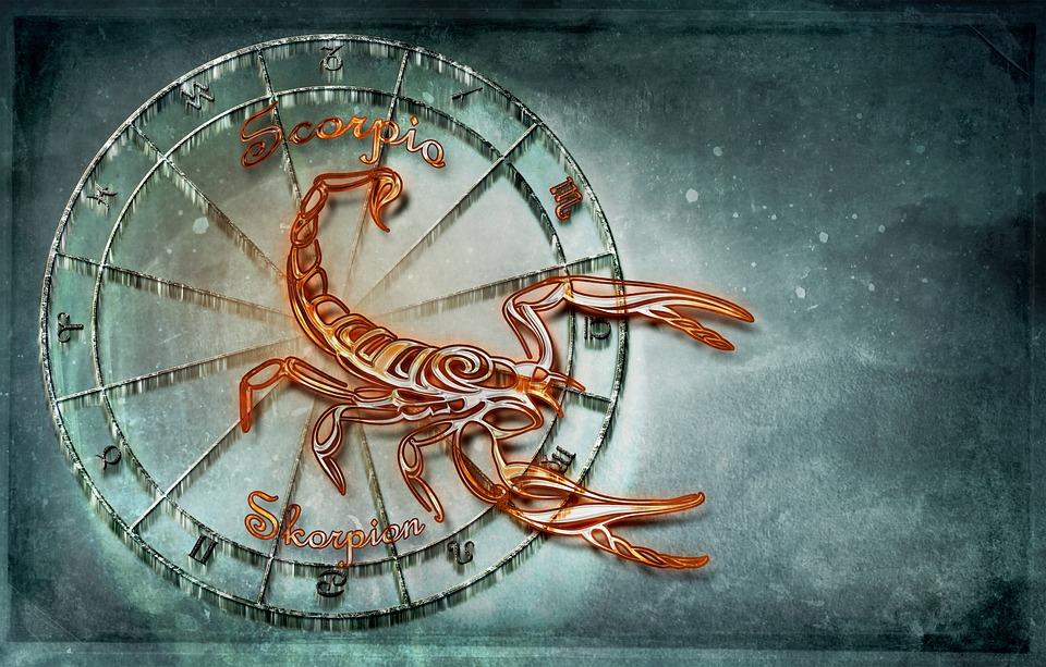 Balada Scorpionului