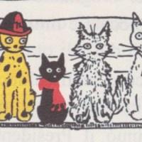 Jenny e il club dei gatti